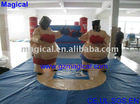 2012 Hot Inflatable sumo suits