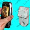 Anti-theft display holder for mobile phone