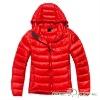 2012New women's fashion winter duck down winter jacket