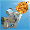 new technology high quality new style potato chips cleaning peeling and cutting machine