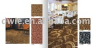 Printed Carpet tiles