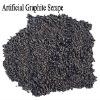 Low sulphur Low N Artificial graphite scraps