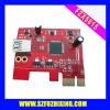 USB3.0 to PCI converter card