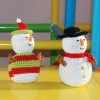 promotion gift - hand crochet toy