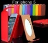 PU case for iphone5
