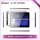 10inch Laptop 3G (Wi-Note JX-009Mx)