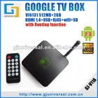 Cheap Android 2.3 Google Internet TV Box