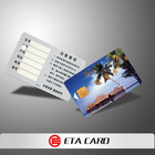 paper phone prepaid card