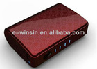 3600mAh portable Power Bank/Mobile Power charger for all mobile phone and tablet pc