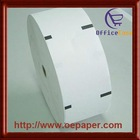 "80mm*300m high quality ATM cash register paper,3 1/4"" width,300meter length1"" paper core"
