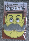 Funny Mustache Beard Cover