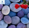 natural river cobble stone