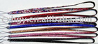 Fashion Bright Crystal Rhinestone Neck Lanyards