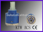 plastic ceramic cartridge OEM