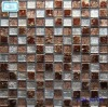 Glass Mosaic Mix Stone and Glass ST100