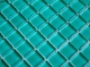 A72 crystal glass tile