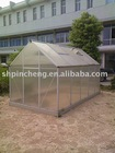 polycarbonate hollow sheet for Garden greenhouse