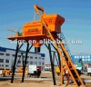 JS1500 concrete mixing machine