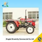 XT250 Tractors