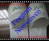 pp nonwoven indoor disposable slipper