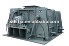 Heavy duty ring hammer crusher