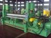 3 roll hydraulic plate bending roll machine