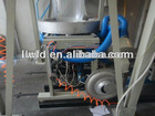 FD-BM1600/2500N-PVC UN-wide in width PVC film blowing machine