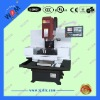 CNC Drilling & Milling Machine - ZXK-32A