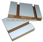 slottedboard/green mdf board