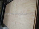 18mm poplar core pine plywood for packing