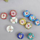 16*7mm cloisonne beads | fashion diy jewelry beads