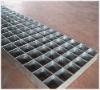 galvanized steel grating, bar grating, stair treads, trench cover-1