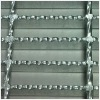 Rectangular Bar 25x3 Galvanized Steel Grating Directly From Factory