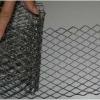 Brickwork reinforcement mesh