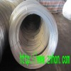hot dipped wire