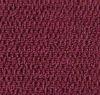 PP Red(D) exhibition /heavy traffic Solid Color Carpet Tile