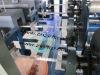 frp screw thread rod machine