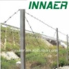 Innaer barbed wire factory provide high quality barbed wire