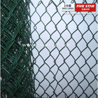 ISO9001:2008 High Quality PVC Coated Chain Link Fence ( Hot Sale )