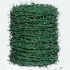 pvc coated barbed wire,pvc coated barbed wire fence