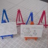 kids mini cheap plastic easel