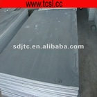 building rigid pvc board