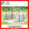 2012 Popular hot sale children climbing wall (KFW-C3002)