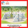 2012 Popular hot sale children climbing wall (KFW-C3002)