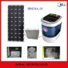 2012 Newest design DC 12V solar dc washing machine with CE,CB