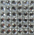 New Bling Bling fashion decorative DIY resin rhinestone sheet sticker
