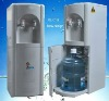 Hot&cold Water dispenser with compressor R134A