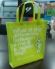 2012 new promotional bag