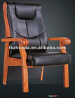 Solid Wood Conference Chair 241