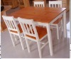 UC-DT06 wood Dining Table Sets